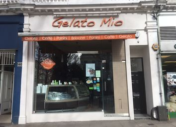 Thumbnail Retail premises to let in Holland Park Avenue, London