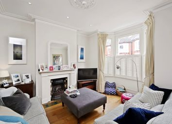 Thumbnail 3 bed property to rent in Cicada Road, Wandsworth, London