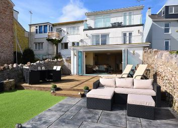Thumbnail 3 bed flat for sale in South Furzeham Road, Brixham