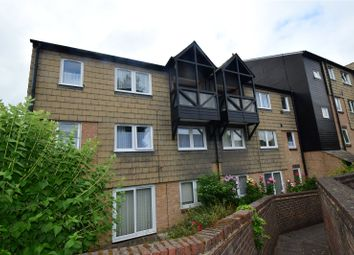 Thumbnail 1 bedroom flat for sale in Inglewood, The Spinney, Swanley, Kent