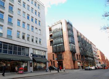 Thumbnail 4 bed flat to rent in Davies Street, London