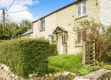 Thumbnail 1 bed terraced house for sale in Tremar Coombe, Liskeard, Cornwall