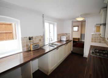 Thumbnail 3 bed terraced house for sale in Vicarage Road, Thetford, Norfolk