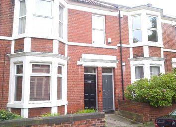 Thumbnail 6 bedroom maisonette to rent in Doncaster Road, Sandyford, Newcastle Upon Tyne