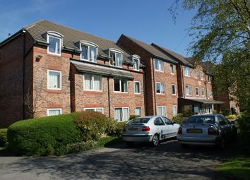 Thumbnail 1 bedroom flat for sale in Blundellsands Road East, Crosby, Liverpool