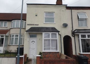 Thumbnail Room to rent in Craddock Road, Smethwick