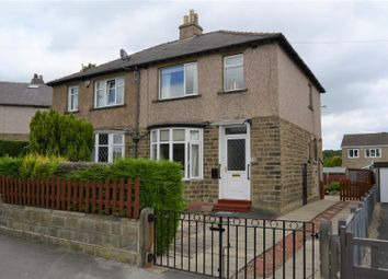 3 bed semi-detached house for sale in Quarmby Road, Quarmby, Huddersfield HD3