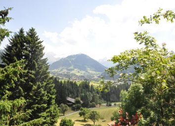 Thumbnail Land for sale in Gstaad, Switzerland