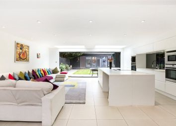 Thumbnail 6 bed semi-detached house to rent in The Vale, Golders Green, London
