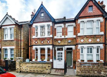 4 bed end terrace house for sale in Cumberland Road, London W7