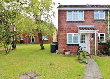 Thumbnail 1 bed semi-detached house for sale in Ebourne Close, Kenilworth