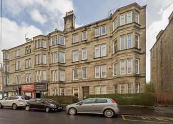Thumbnail 2 bedroom flat for sale in Deanston Drive, Glasgow, Lanarkshire