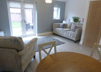 Thumbnail 3 bed semi-detached house for sale in The Meadows, Marshfield, Cardiff