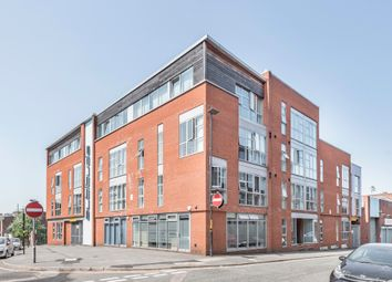 Thumbnail 1 bed flat for sale in Altitude, Powell Street, Jewellery Quarter
