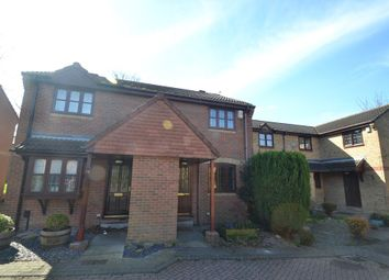 Thumbnail 2 bedroom town house for sale in Longfield Drive, Halton, Leeds