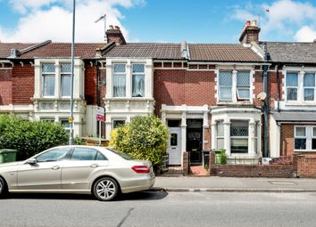 4 bed terraced house for sale in Gladys Avenue, Portsmouth PO2