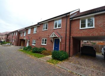 Thumbnail 3 bed semi-detached house to rent in Strachey Close, Saffron Walden, Essex