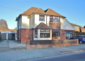 4 bed detached house for sale in Bisley, Woking, Surrey GU24