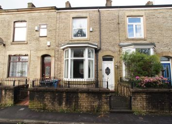Thumbnail 2 bed terraced house for sale in Clyde Street, Oldham