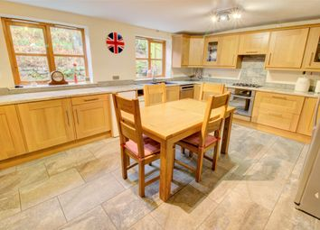 Thumbnail 3 bed semi-detached house for sale in The Terrace, Eglingham, Alnwick