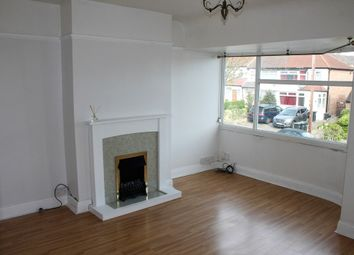 Thumbnail 2 bed maisonette to rent in Crest Drive, Enfield