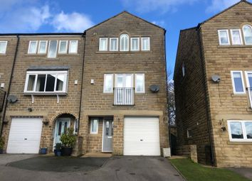 4 bed semi-detached house for sale in Buckstones Close, Holywell Green, Halifax HX4