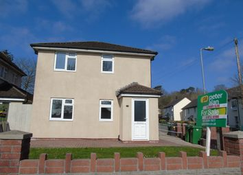 Thumbnail 2 bedroom flat for sale in Doyle Avenue, Fairwater, Cardiff