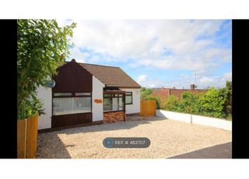 Thumbnail 2 bed bungalow to rent in Hillcrest, Bristol