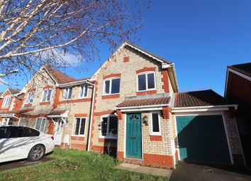 Thumbnail 3 bed semi-detached house to rent in Whitby Close, Farnborough