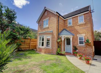 Thumbnail 3 bed detached house for sale in Camellia Gardens, St. Helens