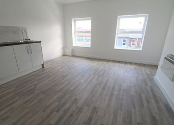 Thumbnail Studio to rent in Walton Road, Liverpool