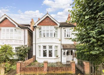 5 bed semi-detached house for sale in Kenilworth Avenue, London SW19