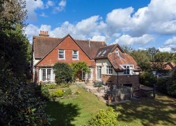 Thumbnail Detached house for sale in Sharvells Road, Milford On Sea