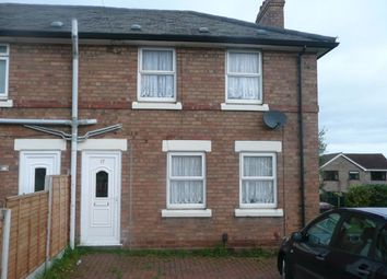 Thumbnail 3 bedroom semi-detached house for sale in Ercall Gardens, Wellington, Telford