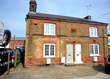 Thumbnail 2 bed semi-detached house for sale in East Street, Braintree