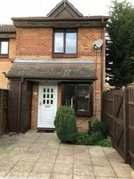 Thumbnail 1 bedroom terraced house to rent in Eamont Close, Ruislip