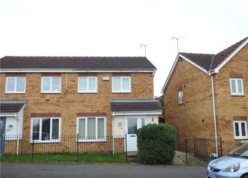 3 bed semi-detached house for sale in Holly Road, Forest Town, Mansfield NG19