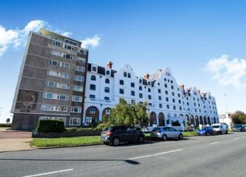 Thumbnail 2 bed flat for sale in Dolphin Lodge, Grand Avenue, Worthing, West Sussex