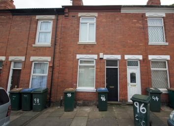 Thumbnail 3 bedroom terraced house to rent in Stoke Park Mews, St. Michaels Road, Coventry