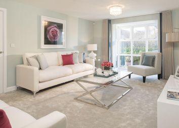 "Thumbnail 4 bedroom detached house for sale in ""Holden"" at Appleton Drive, Basingstoke"