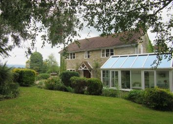Thumbnail 3 bed detached house to rent in Rodley, Westbury-On-Severn