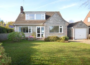 Thumbnail 4 bed detached house for sale in Pellhurst Road, Ryde