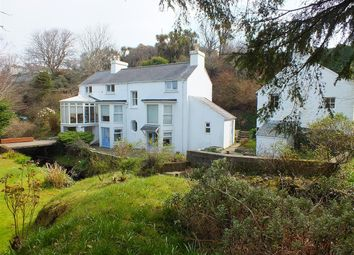Thumbnail 4 bed detached house for sale in Peel Road, Kirk Michael, Isle Of Man