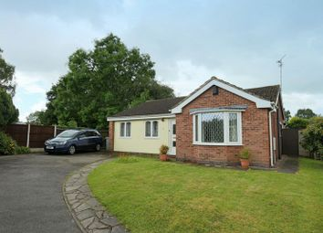 Thumbnail 4 bed bungalow for sale in Tilstone Close, Hough, Crewe