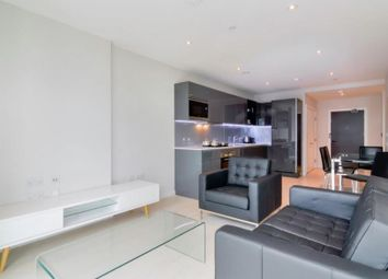 Thumbnail 1 bed flat to rent in Longford Street, Fitzrovia, London