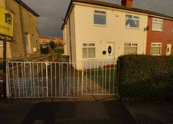 Thumbnail 4 bed semi-detached house for sale in Nixon Ave, Leeds, West Yorkshire
