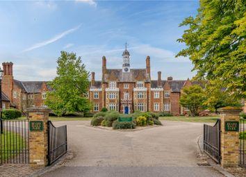 Thumbnail 5 bed detached house for sale in Bears Rails Park, Old Windsor, Windsor, Berkshire
