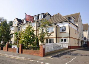 Thumbnail 1 bed flat for sale in Gerard Lodge, Upper Bognor Road, Bognor Regis
