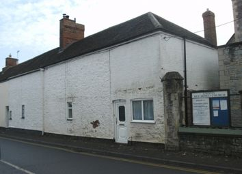 Thumbnail 2 bed cottage to rent in High Street, Cannington, Bridgwater
