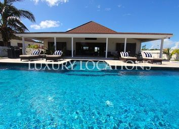 Thumbnail 3 bed villa for sale in Indian View, Saint Mary, Harbour Island, Jolly Harbour, Antigua, Antigua